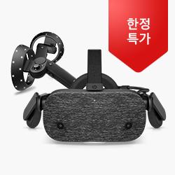 HP Reverb VR 헤드셋+컨트롤러