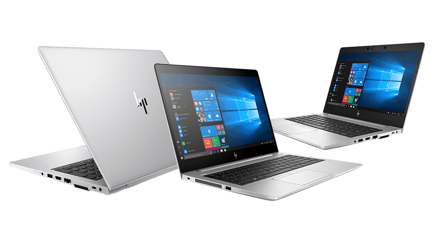 HP ELITEBOOK x360 SERIES