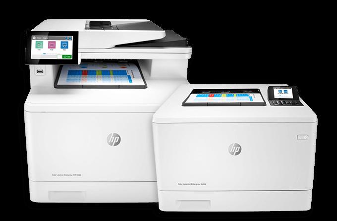 HP LaserJet Enterprise 400 시리즈