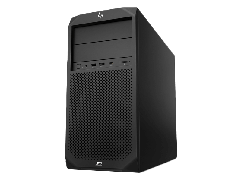 HP Z2 Tower