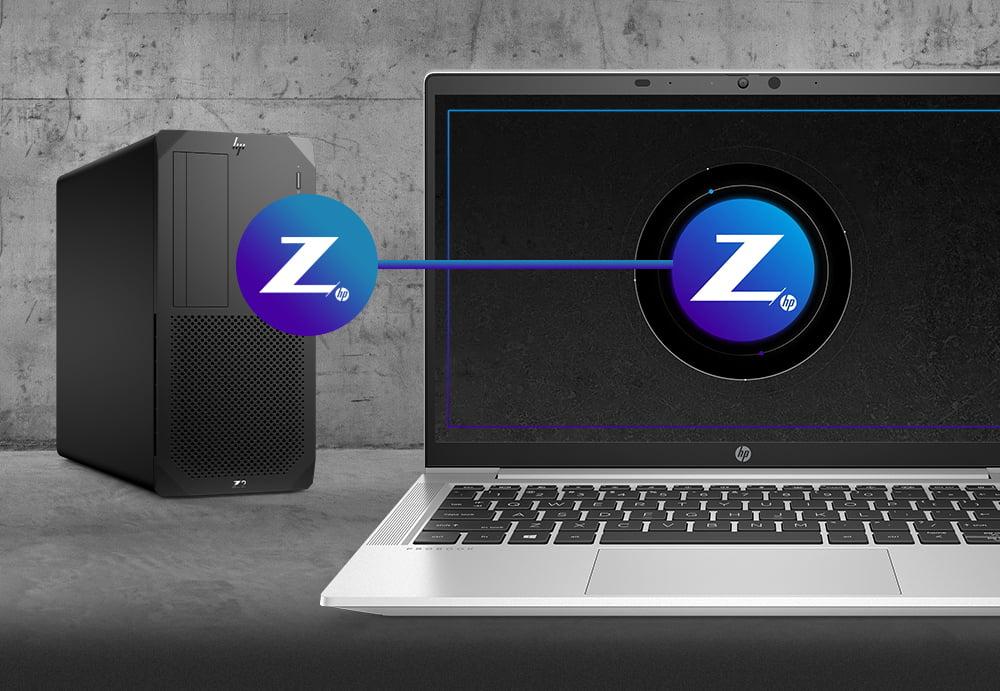 ZCentral Remote Boost